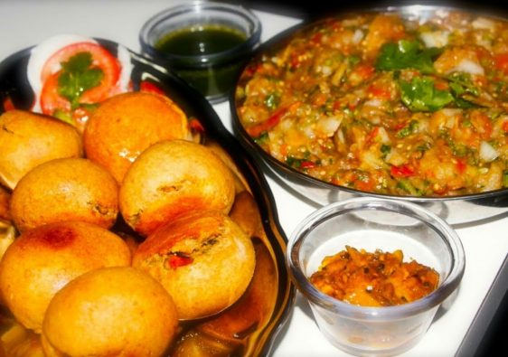 Mouth-Watering Spicy Food of Bihar