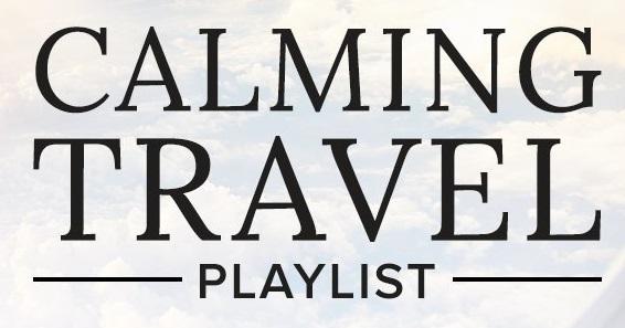 Calming Bollywood Travel Playlist