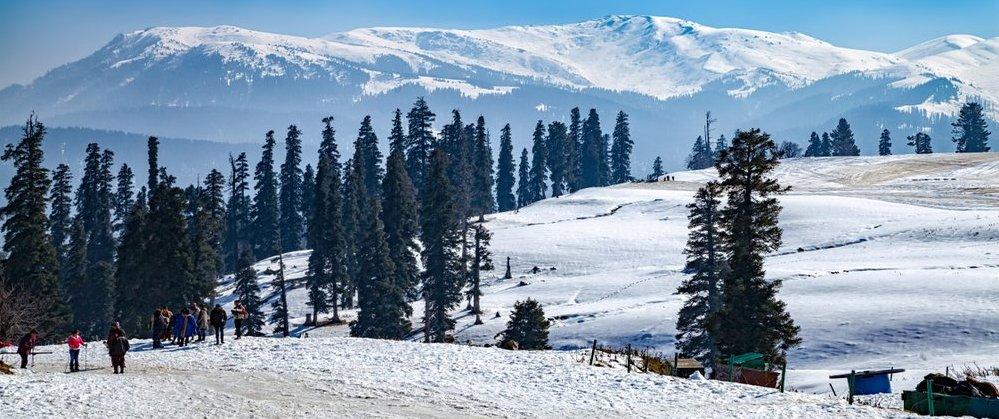 Top 5 Beautiful Places to Visit in Jammu & Kashmir- Leh