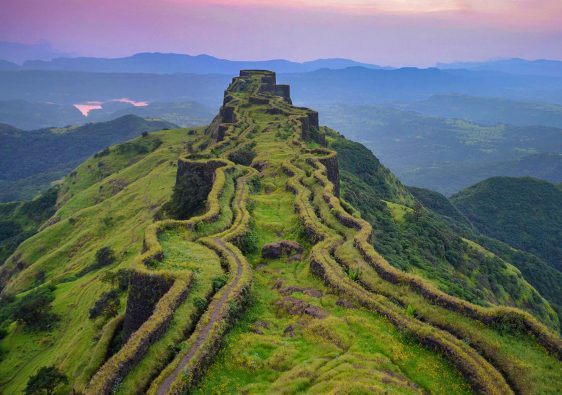 Places To Visit In Maharashtra During Monsoon