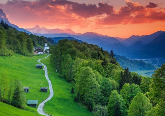 Germany's Most Heart-Stealing Villages