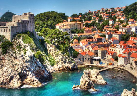 Beautiful Places In Croatia