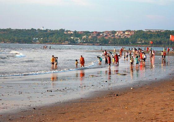How to reach Miramar Beach