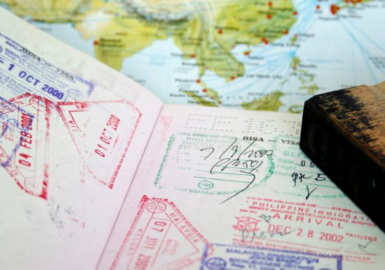 Asian Visa Free Countries For Indians
