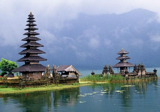 Places To Visit In Bali