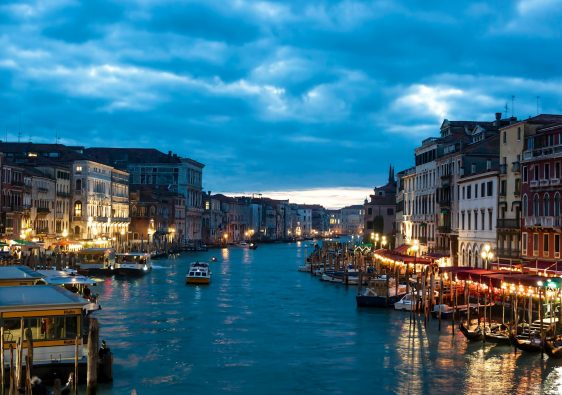 Places To Visit In Venice