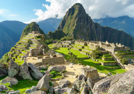 Best Cities To Visit In Peru
