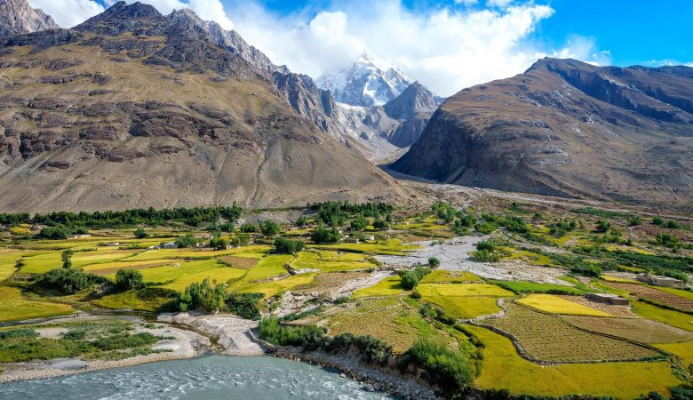 Places To Visit In Afghanistan