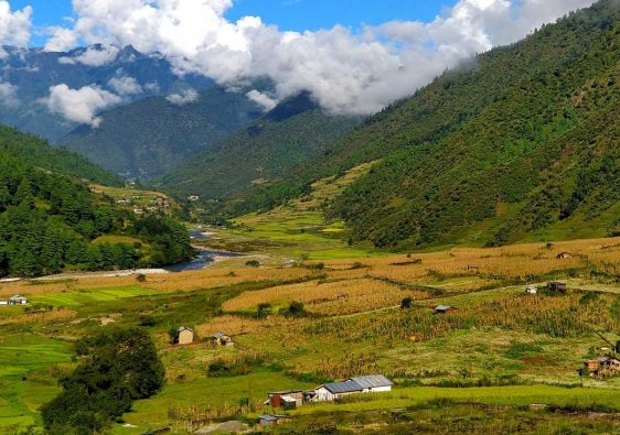 Places To Visit In Northeast India