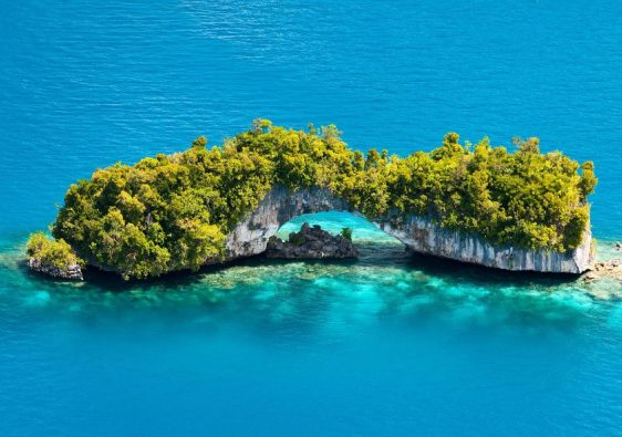 Places To Visit In Pacific Islands