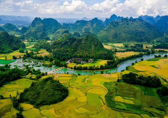 Underrated Places To Visit In Asia