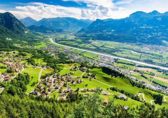 Places To Visit In Liechtenstein