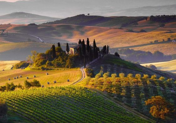 Places To Visit In Tuscany