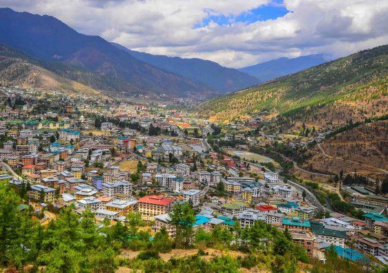 Unexplored Places To Visit In Bhutan