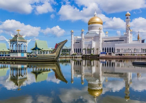Places To Visit In Brunei