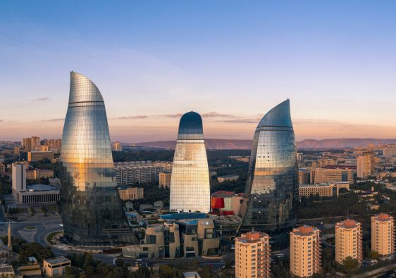 Places To Visit In Azerbaijan