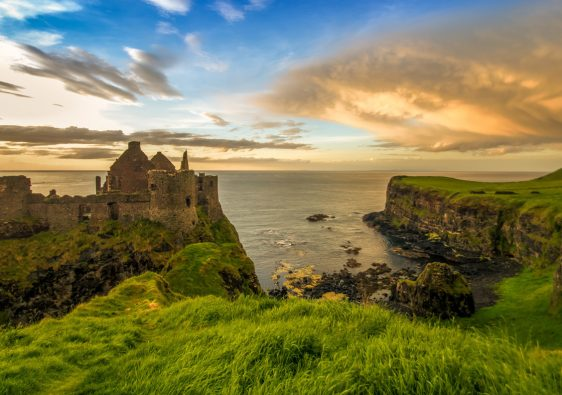 Places To Visit In Northern Ireland