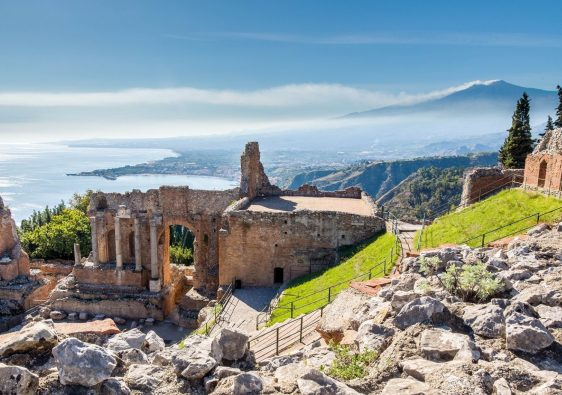Places To Visit In Sicily