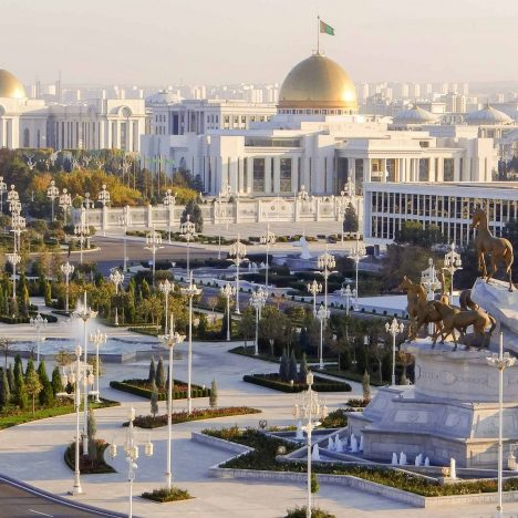 5 Amazing Places To Visit In Uzbekistan