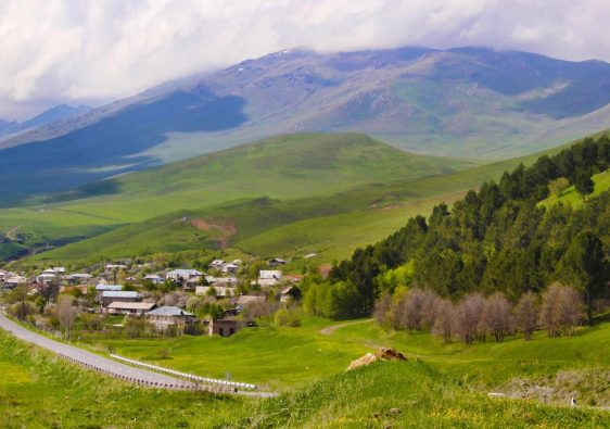 Beautiful Countries To Visit In Eurasia