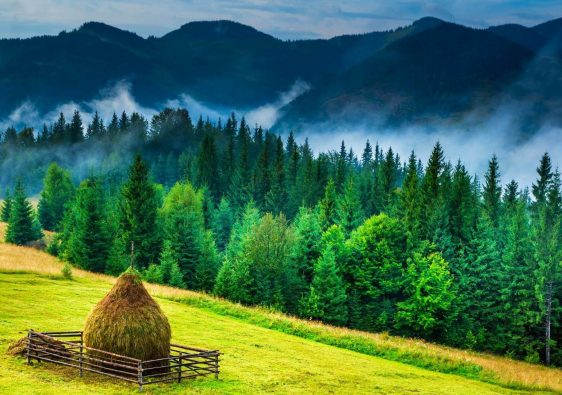 Beautiful Places To Visit In Moldova