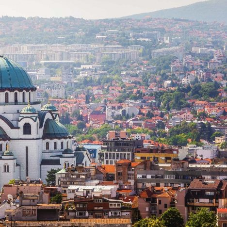 5 Beautiful Places To Visit In Bosnia and Herzegovina