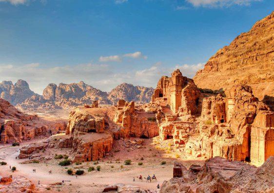 Incredible Places To Visit In Jordan
