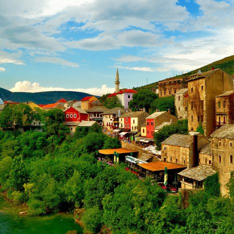 10 Beautiful Countries To Visit In Eurasia