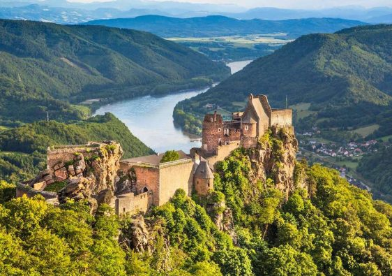 10 Smallest Countries To Explore in Europe
