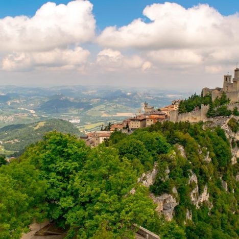 The 10 Smallest Countries To Explore in Europe