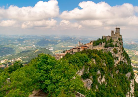 Places To Visit In San Marino