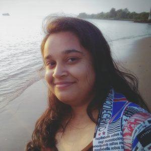 Snigdha Tiwari