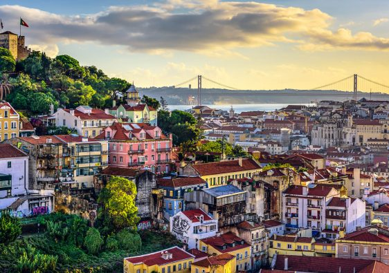 Breathtaking Places To Visit In Lisbon