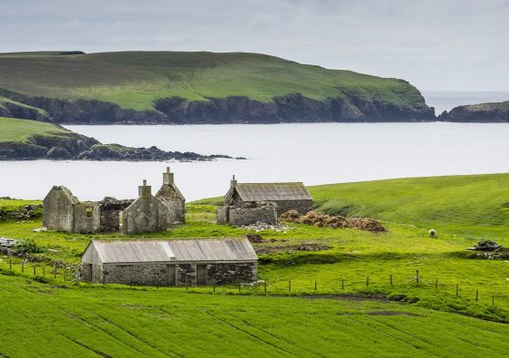 Must-Visit Scottish Islands