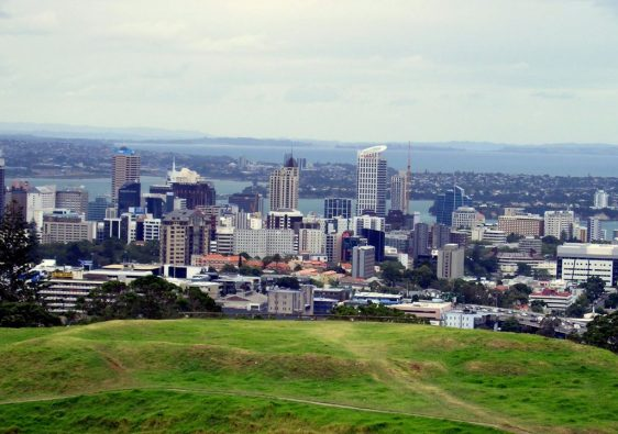 Stunning Places To Visit In Auckland