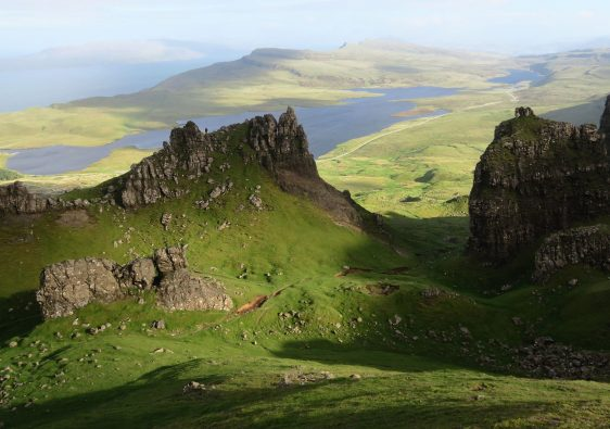 Must-Visit Places In The Scottish Highlands