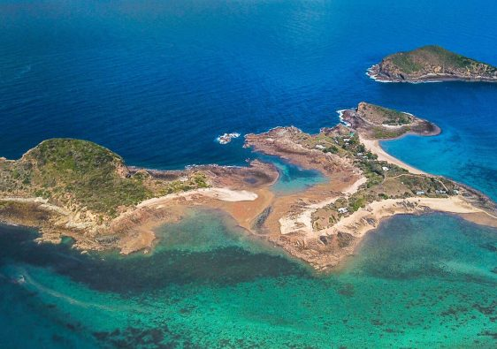 Australia & Oceania Countries With Their Tourism Taglines
