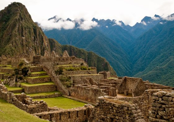 South American Countries With Their Tourism Taglines