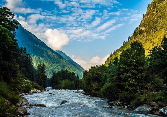 Incredible Places To Trek In Himachal Pradesh