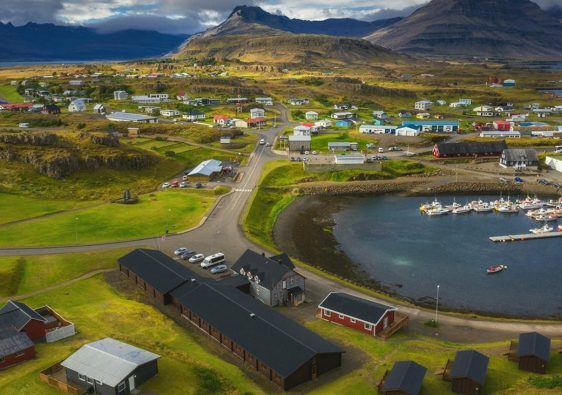 Most Breathtaking Places To Visit In Iceland