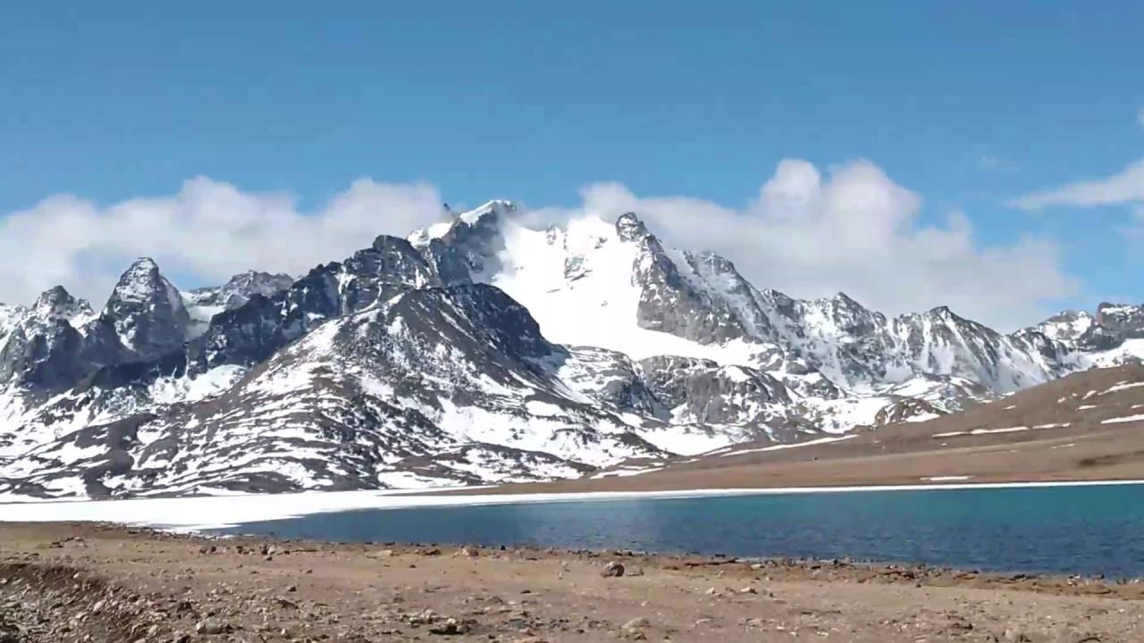 Tso Lhamo Lake, Sikkim