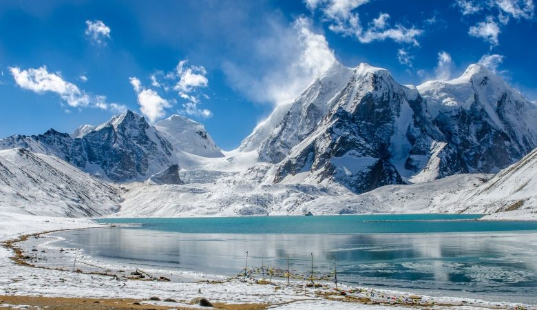 Must Visit Lakes of Sikkim