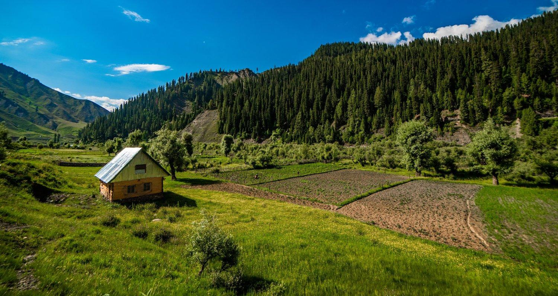 Gurez Valley