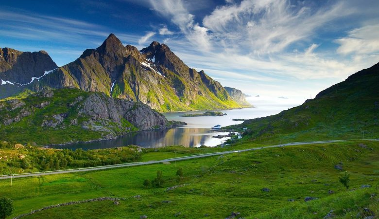Most Scenic Countries In Europe