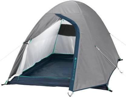 Quechua Camping Tent MH100 - 2 Person