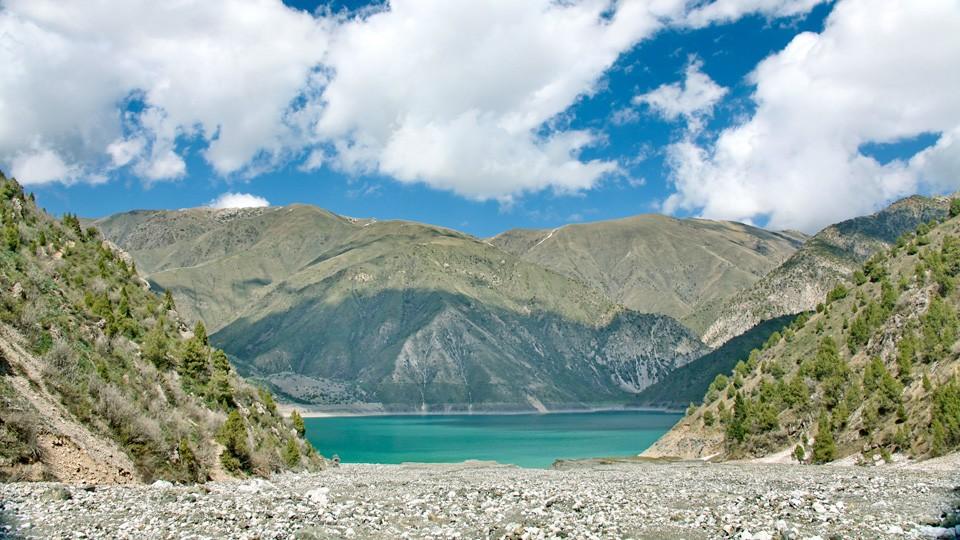 Ai Kol Lake