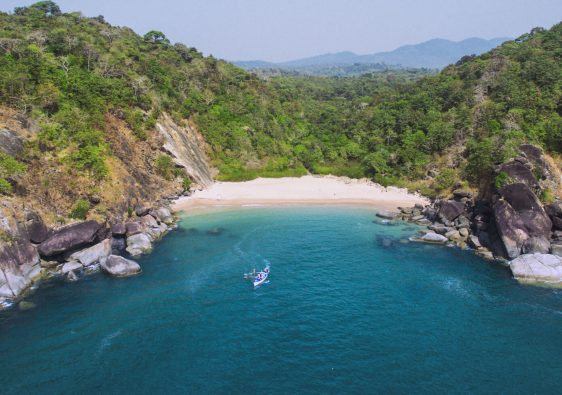 Most Famous Beaches In Goa