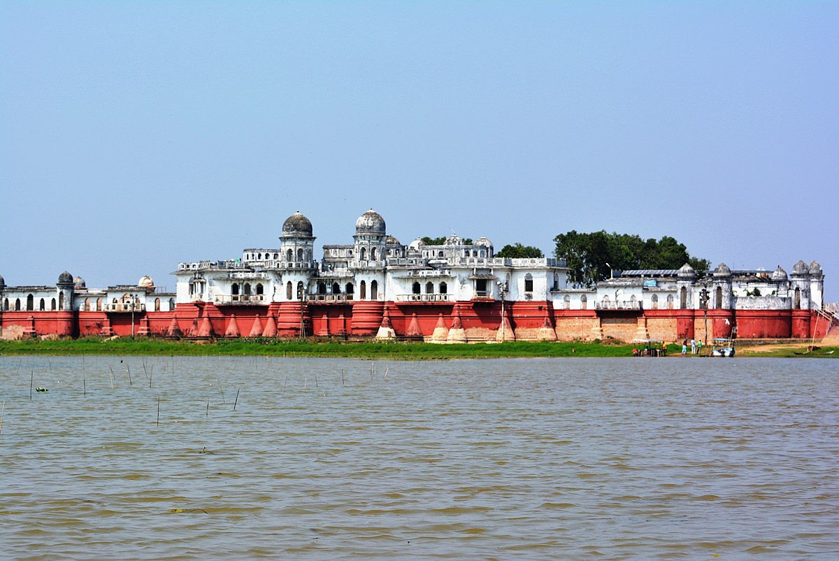 Neermahal Water Palace