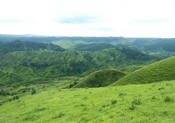 Places To Visit In Meghalayas West Khasi Hills