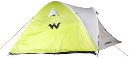 Wildcraft Shield Pro - Pack 2 Tent